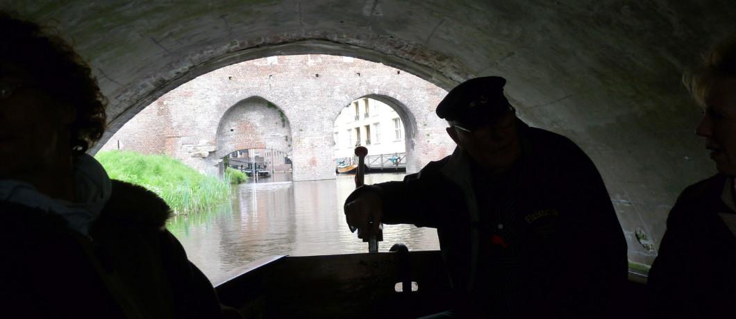 Boottocht Zutphen