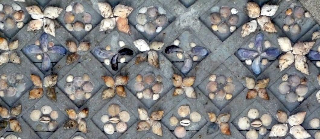 Zutphense schelpengrot uit 1697