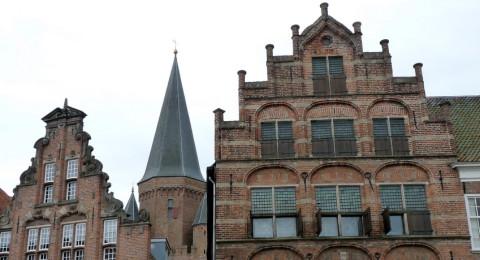 Middeleeuwse Hanzestad Zutphen