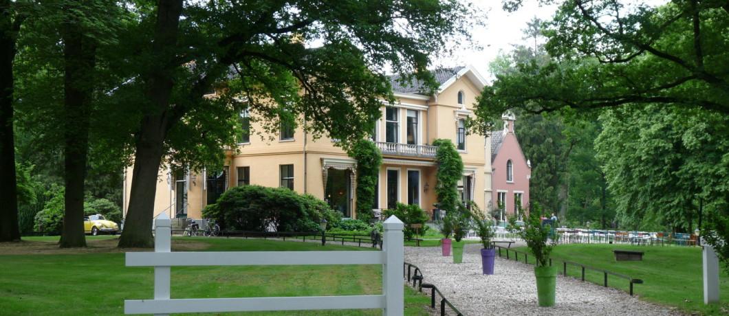 Hotel Gaia bij Nieuw Rande, Diepenveen (foto Davides.nl)