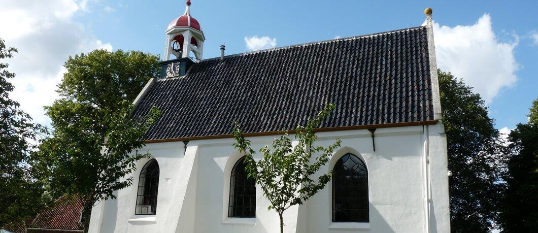 Kerk van Breede