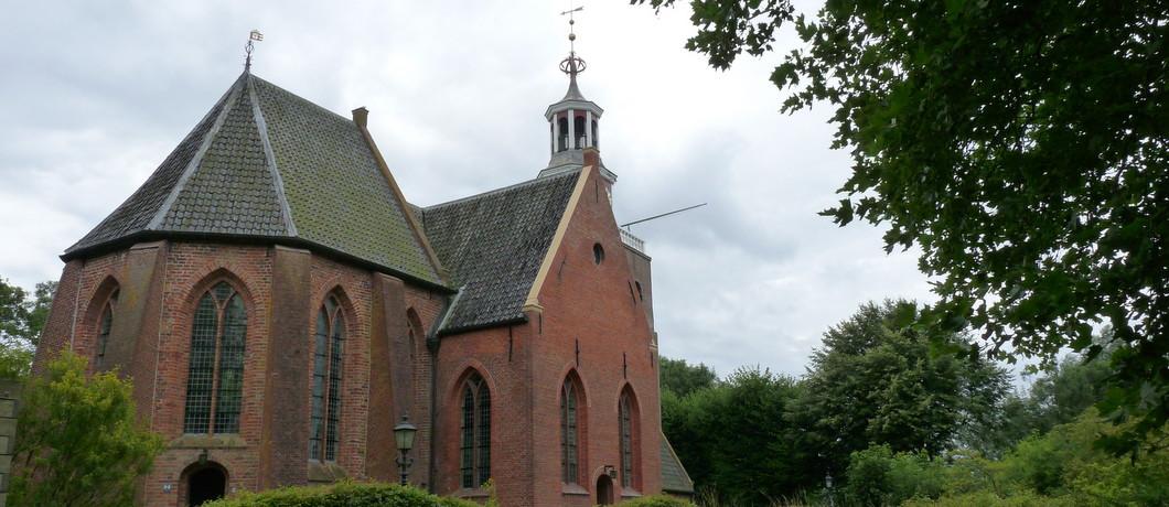 Kerk van Pieterburen