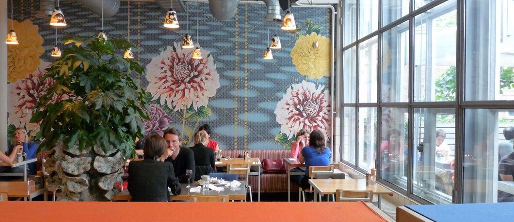 restaurant in de Verkadefabriek.JPG