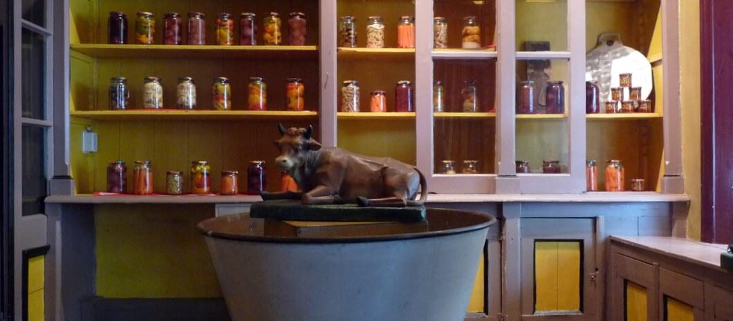 slowcooking bij restaurant 't Backhuys in Winschoten