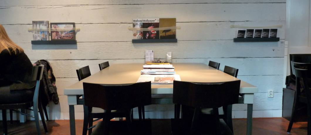 Strak en warme inrichting restaurant Zebedeüs in Den Haag