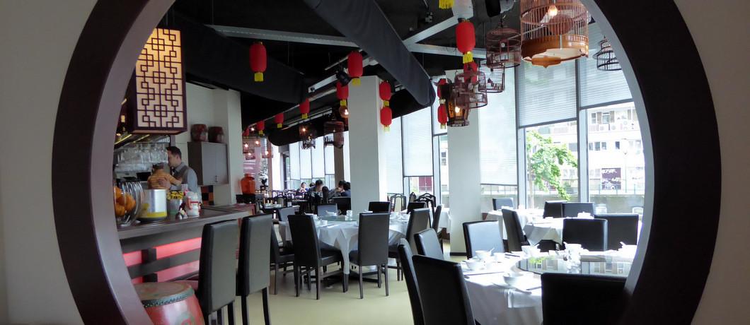 Sichuan restaurant SãnSãn Rotterdam