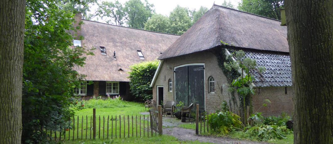 B&B Landgoedhoeve Vosbergen - Heerde