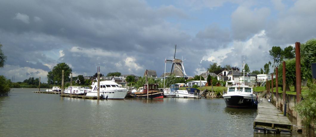 IJssel bij Veessen