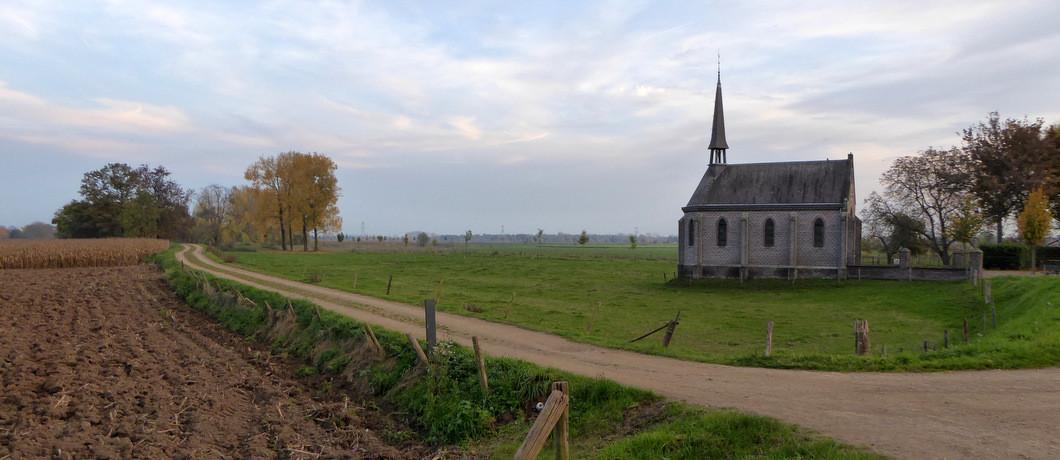Kapelletje Ohé en Laak