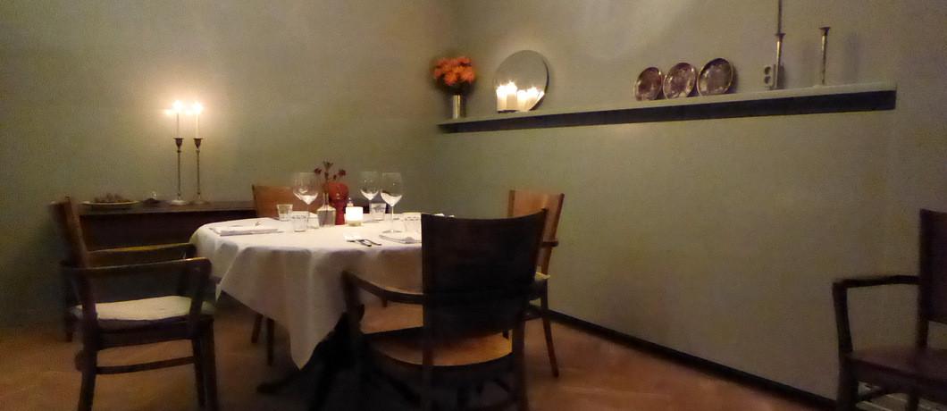 Restaurant Kasteel Baexem