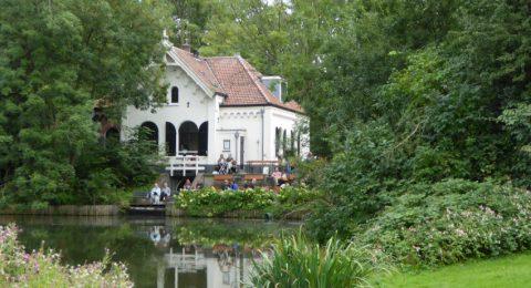 't Nieuwe Diep Flevopark