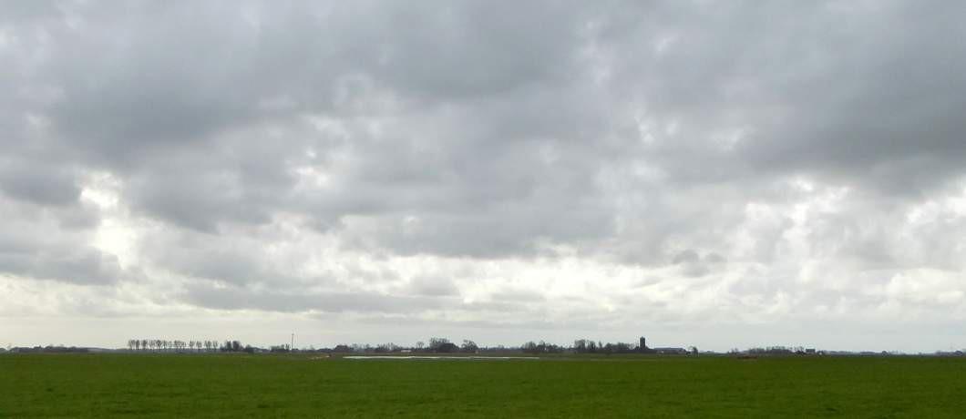 weids Noordoost-Friesland