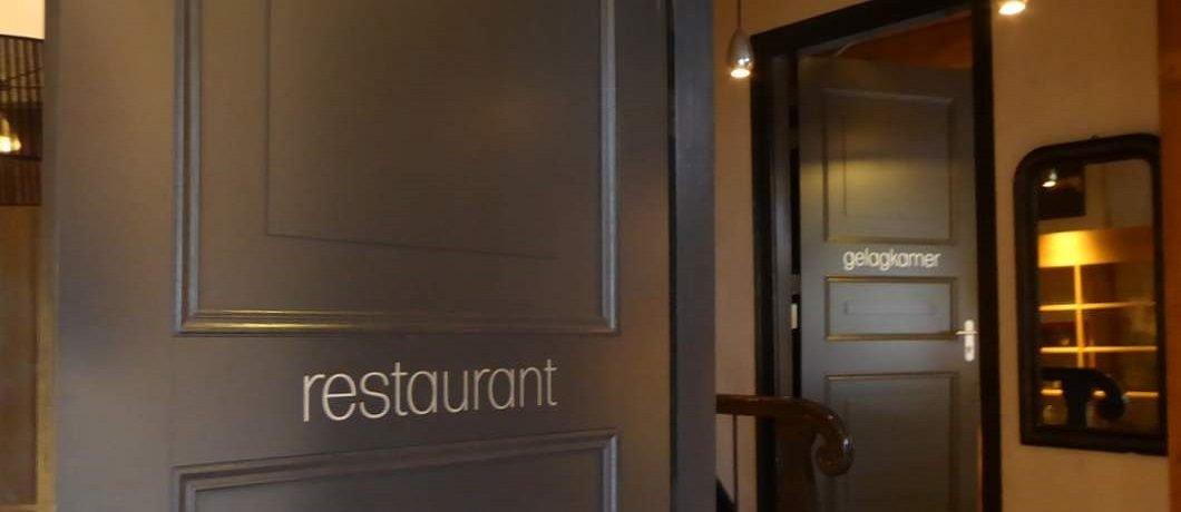 Herberg de Waard van Ternaard is een hotel met restaurant en gelagkamer