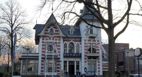 Villa Elisabeth nu restaurant Dorset - Davides