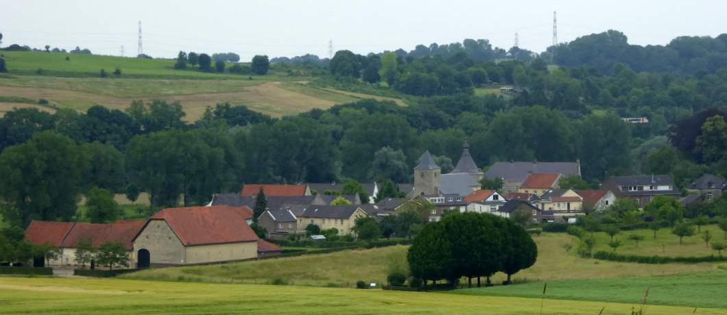 Oud-Valkenburg Geuldal (Foto: Davides.nl)