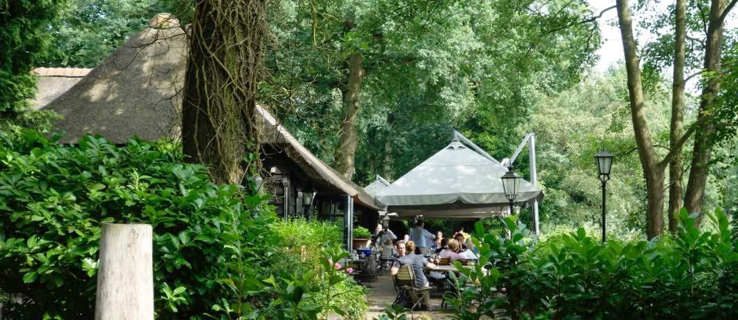 Boerderij restaurant Rust Wat Blaricum (foto: Davides.nl)