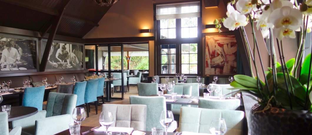 Interieur restaurant Rust Wat Blaricum (foto: Davides.nl)