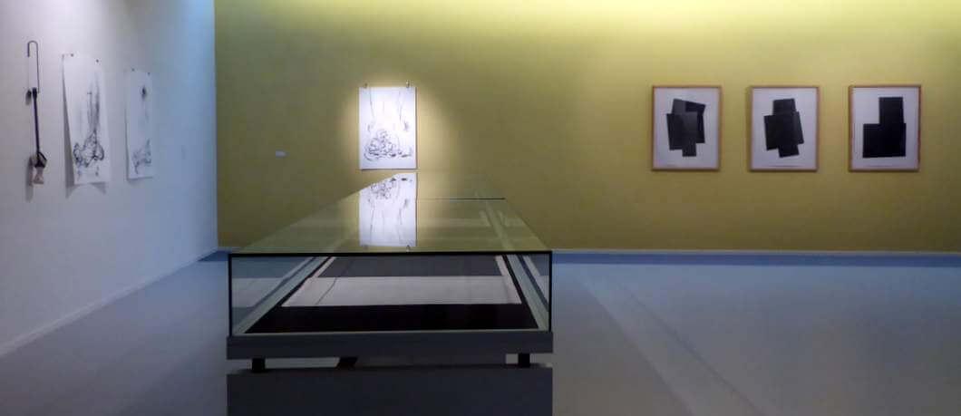 Tentoonstelling Private confessions in het CODA Museum