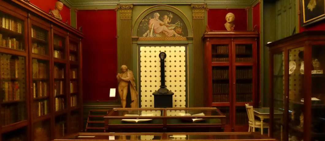 Collectie Museum Meermanno