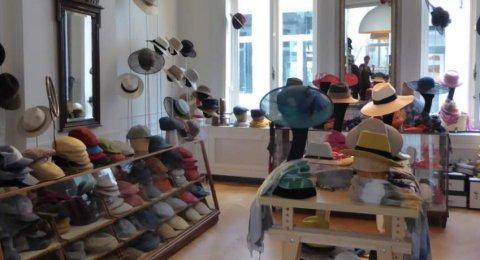 Shop van Atelier Pauline in Maastricht