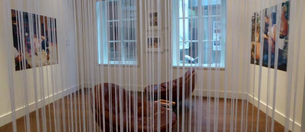 Design in Museum aan het Vrijthof