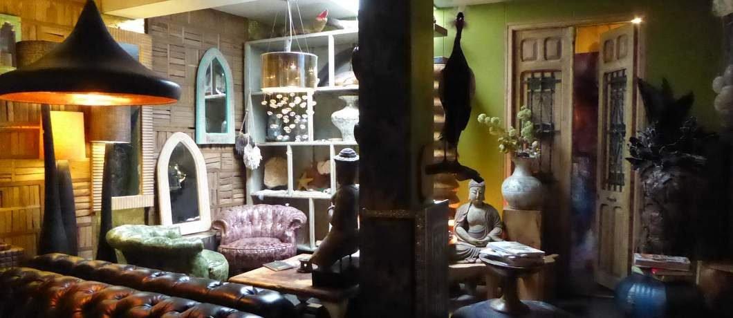 Woonwinkel Teazone in Maastricht