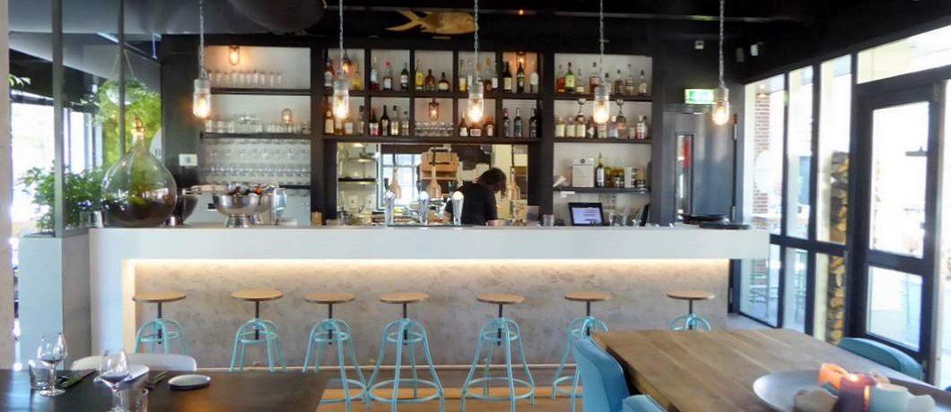Bar restaurant Bistronoom in Woerden