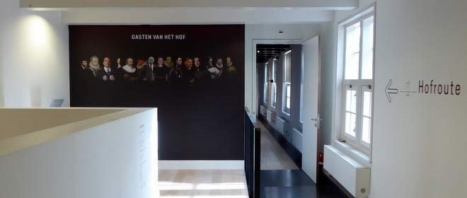 Museum Het Hof van Holland in Dordrecht