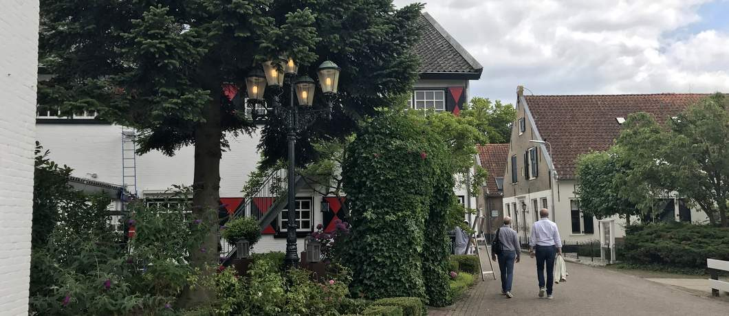 Historisch dorp Rijsoord