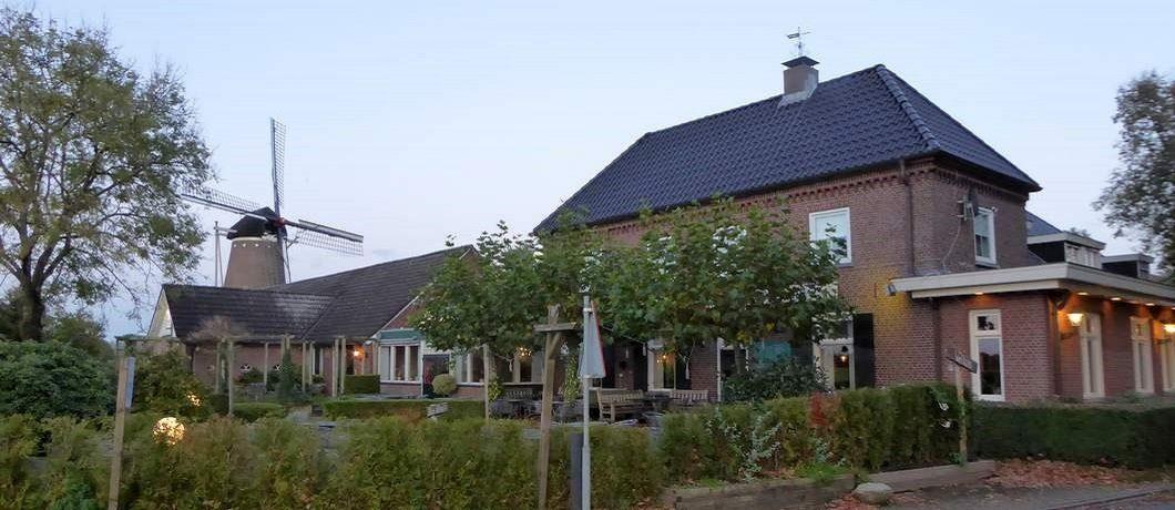 restaurant Van Hal in Oude IJsselstreek