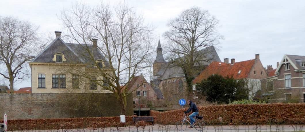 Historisch centrum Hanzestad Hattem