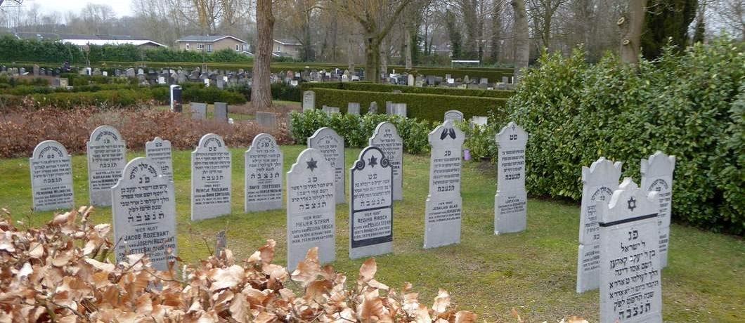 Joodse begraafplaats Hattem
