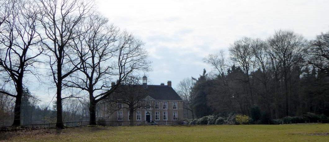 Landhuis Molencaten