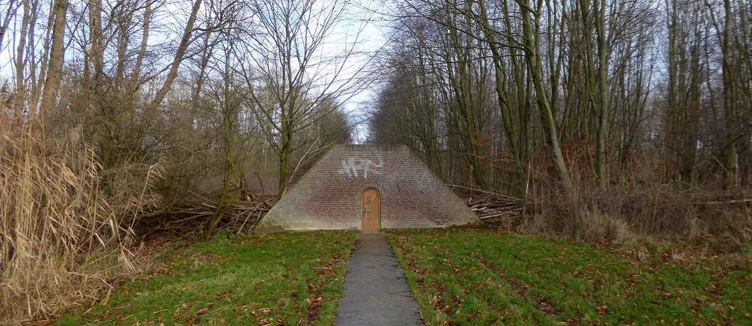 kunstwerk-eenzaamheid-wandelen-museumbospad-almere-davides