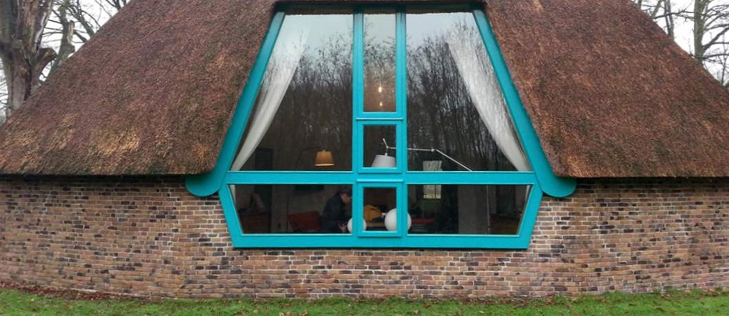 Raampartij Atelier Roland Holst