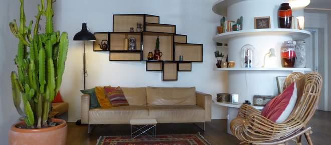 Thuiskomen tussen vintage en design In Townhouse Hotel Maastricht