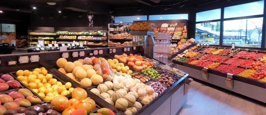 Delicatessenwinkel Landwaart Culinair in Maartensdijk