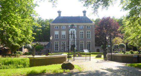 Havezathe en châteauhotel en restaurant De Havixhorst