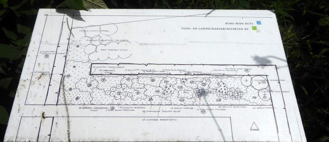 plattegrond-mien-ruys-rietveld-wandelroute-bergeijk-davides