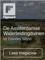 De Amsterdamse waterleidingsduinen