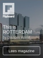 This is Rotterdam