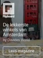 De lekkerste winkels van Amsterdam